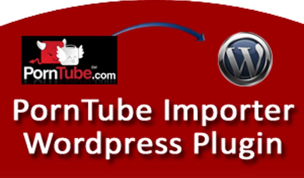 PornTube Importer Embedder Layout