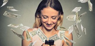 How To Make Money Sexting Featured image
