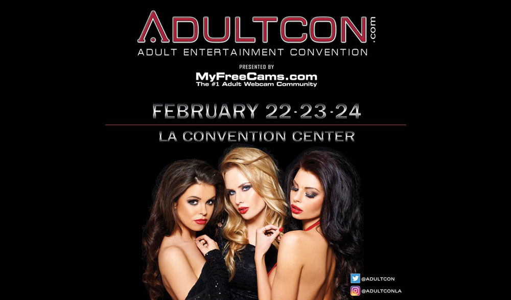 Adultcon Layout