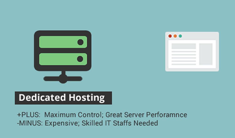 Best Adult Content Hosting Providers – Dedicated server
