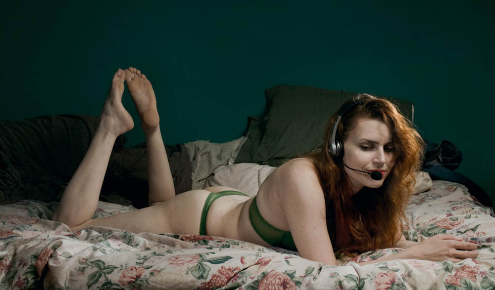 How To Make Money From Porn – How to become a phone sex operator