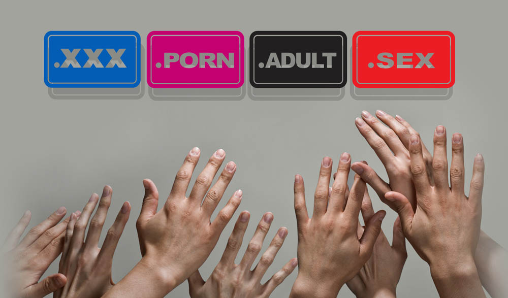 How To Make Money From Porn – Pick a domain name