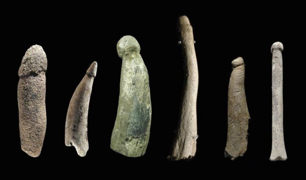 How To Make Your Own Sex Toy– Paleolithic stone dildos