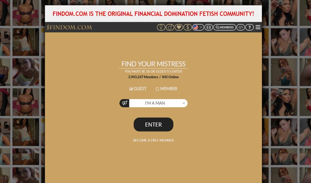 How To Sell Fetish Photos & Videos - Findom community