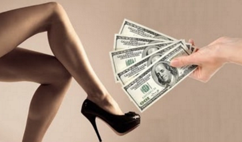 How To Sell Fetish Photos Videos - Findomme (financial dominant)