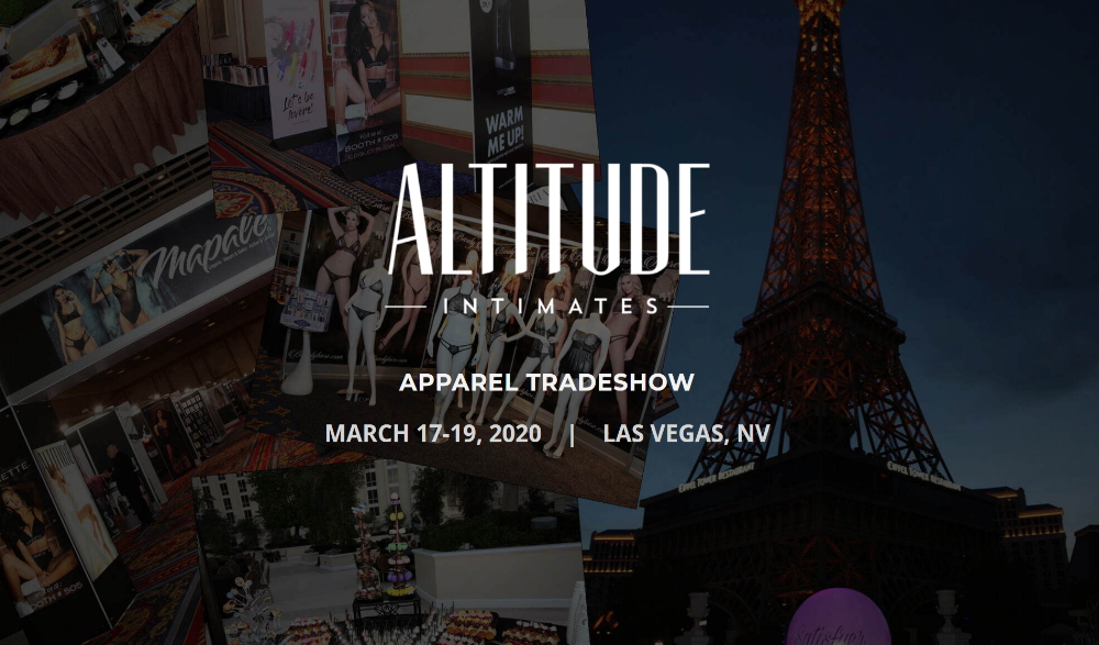 Altitude show Layout