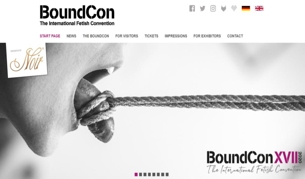 BoundCon Layout