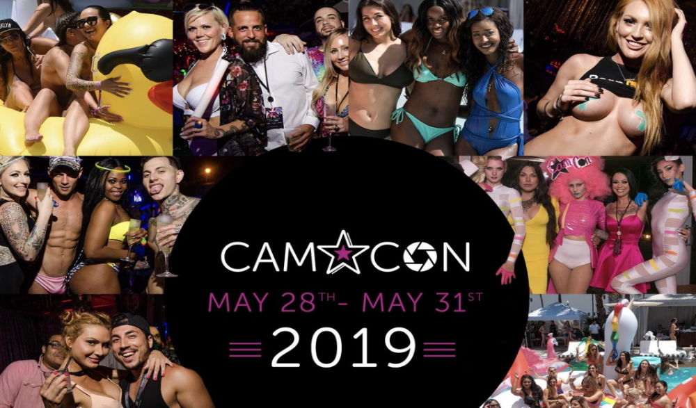 CamCon Layout
