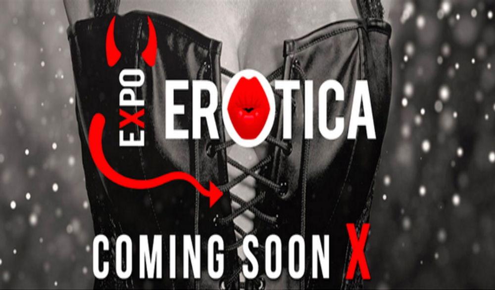 Erotica Expo Layout