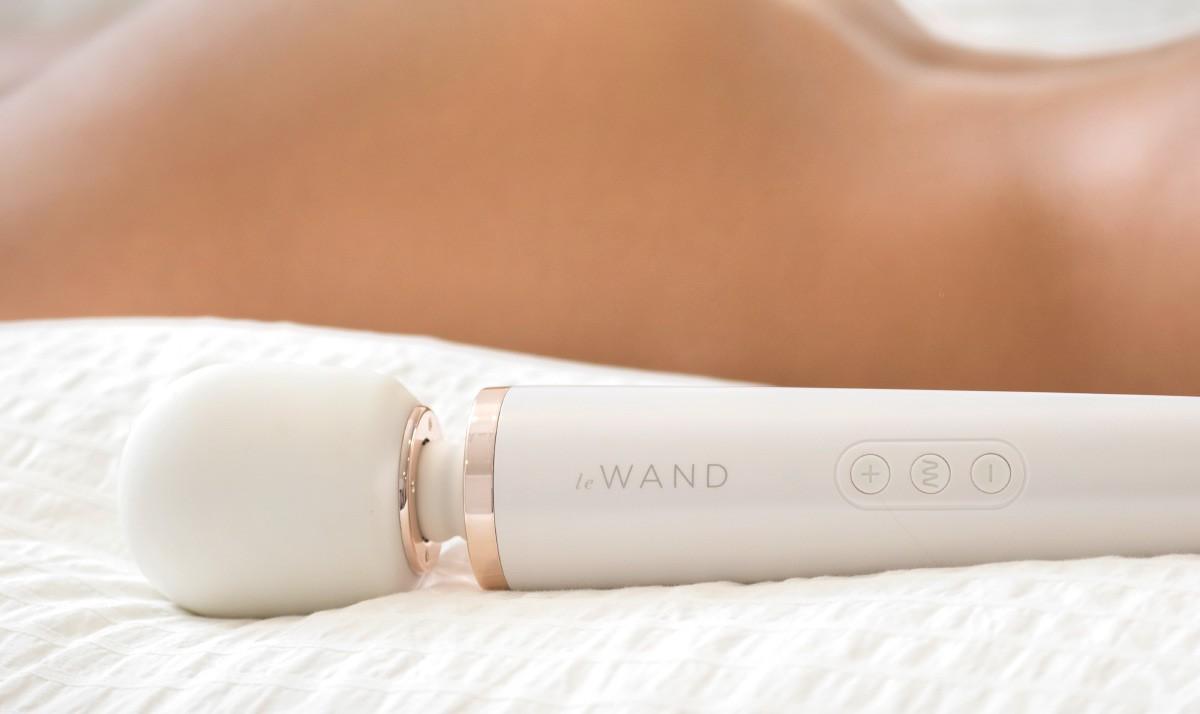 Vibrating Back Massager