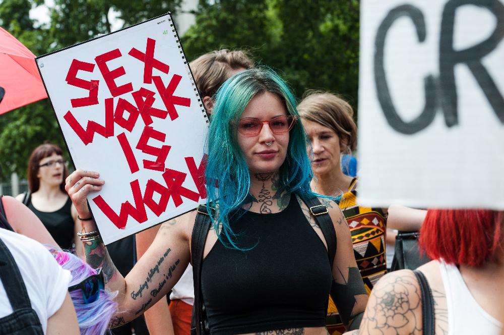 sex decriminalization