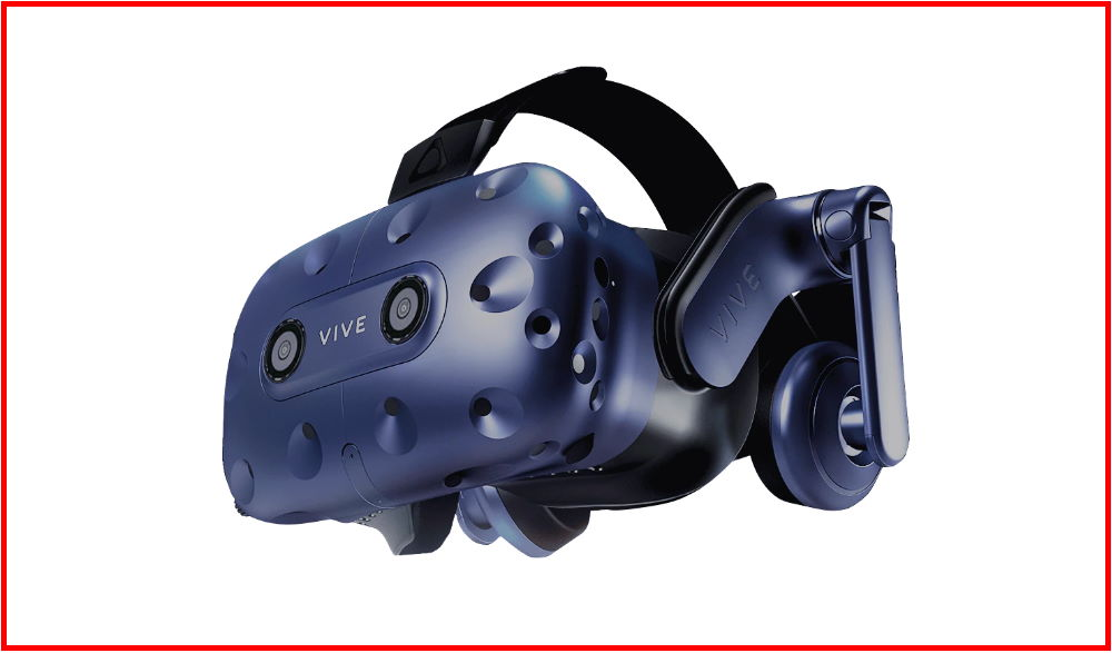 VR Porn with HTC Vive