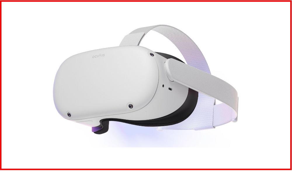VR Porn with Oculus Rift
