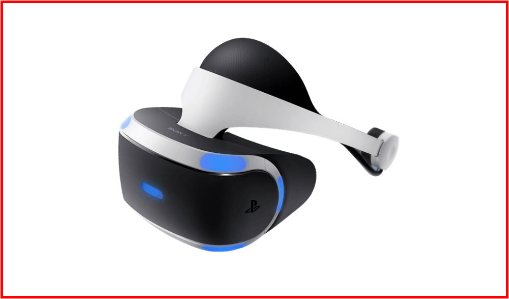 VR Porn with Playstation VR