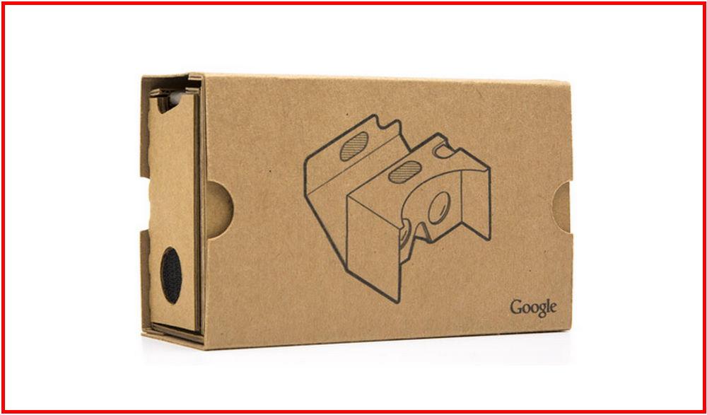 Watch VR Porn with Google Cardboard