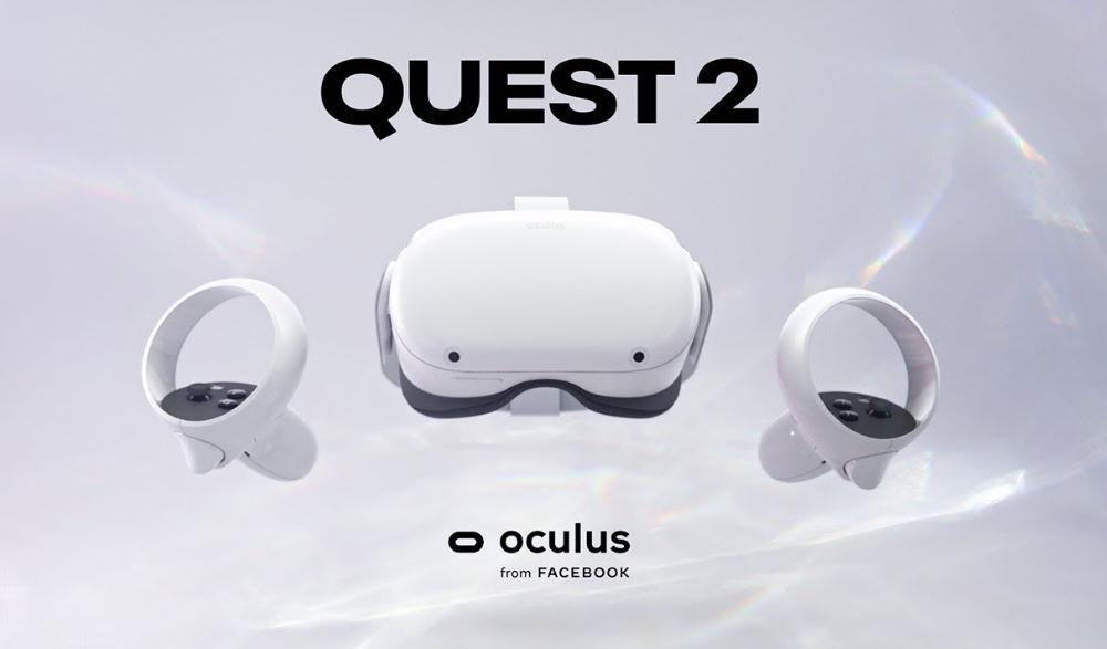 Watch VR Porn with Oculust Quest 2