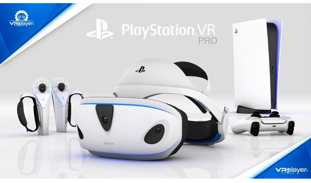 Watch VR Porn with Playstation VR
